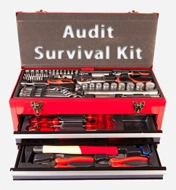 Audit Survival Kit