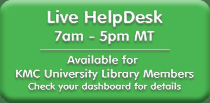 HelpDesk Hours
