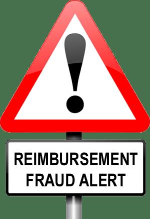 Reimbursement Fraud Alert