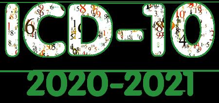ICD-10 2020-2021 Updates
