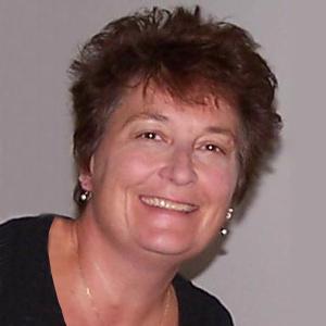 Dr. Fran Tougas