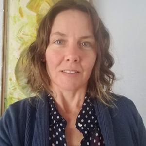 Dr. Colleen Auchenbach