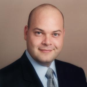 Johann Marron - Director of Marketing