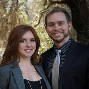 Lee and Natalie Horine
