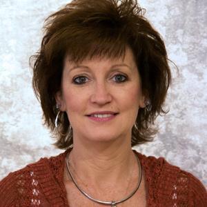 Rhonda Hodge MCS-P
